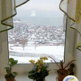 3-х комнатная квартира c видом на море  г. Бердянск