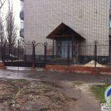 Встроенное помещение по ул. Баха г. Бердянск