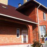 Продается новый дом 2009 г. ул. Новороссийская, г. Бердянск
