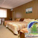 Готовый бизнес — отель на берегу моря  Слободка, г. Бердянск