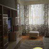 3 комнатная квартира, Евроремонт Приморская площадь, г. Бердянск
