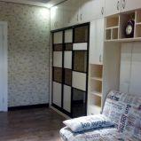 Продается 2-комн. квартира в новом доме, с мебелью и гаражом