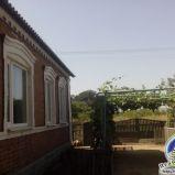 Продается газиф. дом  в с. Дмитровка, в 18 км. от Бердянска
