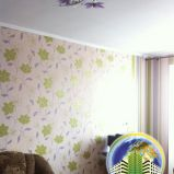 1 комн. кв. с ремонтом, 3 этаж, р-н Ц. Рынка
