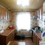 Добротный газифицированный дом