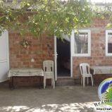 Дом в курортном селе Новопетровка+ комнаты для отдыхающих