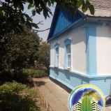 Дом в курортном селе Новопетровка к морю 10 минут