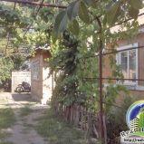 Продается газиф. дом, с.  Дмитровка в центр. части села, за огородом речка