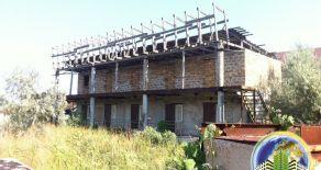 Гостиница на Дальней Косе