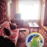 Продается 3-х комн. квартира, центр, 3-й этаж