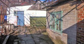 Часть дома, ул. Подгорная, р-н Лиски