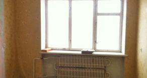 3 комн. квартира, ул. Довганюка, под ремонт