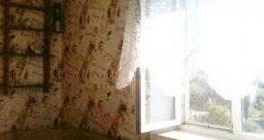 1-комн. квартира в кирпичном девятиэтажном доме. пр. Восточный.