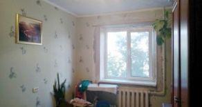 3-к. квартира, улучшенной планировки, ул. Волонтеров (Пионерская)