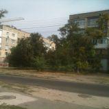 1 комната в 2-х комн. квартире. ул. Лиепайская.