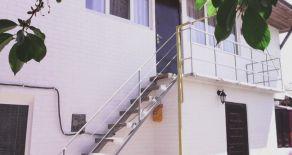 2-х этаж. дом с номерами для отдыхающих.  Р-н Лиски.