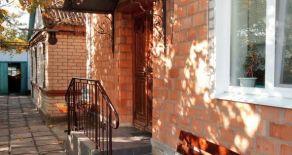 Продается 2-х этажный дом по ул. Софиевская.