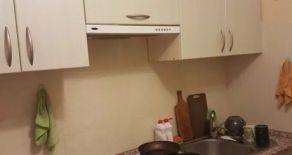 1-комн. квартира с автономным отоплением