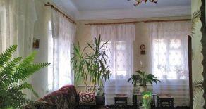 Продается  газифицированный дом р-н АКЗ.