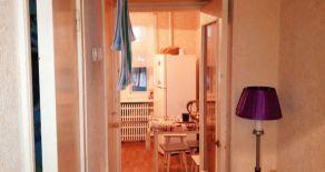 1 кімн. квартира пр. Східний, 1 поверх