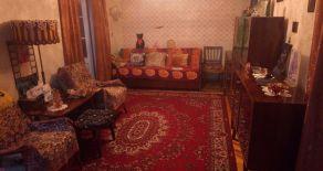 3 комн. квартира с видом на Приморскую площадь.