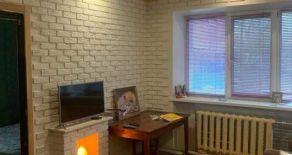 Уютная трехкомнатная квартира в Колонии