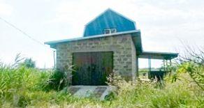 Дача новой постройки с гаражом, р-н Верховой, ул. Докучаева