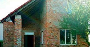 Продается двухэтажный дом-дача возле моря