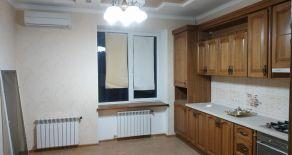 3 комн. квартира в новом доме, 110 кв. м., ул. Лютеранская.
