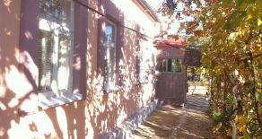 Часть дома по ул. Заречная (Бабушкина), в р-не 8 Марта.