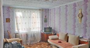 1 к. квартира ул. Волонтеров, 3 этаж