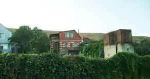 Дачный участок с домом под отделку в заповедной зоне г. Бердянска.