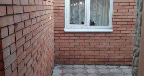 Кирпичный дом о/п 116 кв.м., по ул. Днепровская.