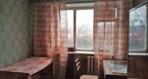 2 ком. квартира на АЗМОЛе, ул. Химиков, 4 этаж